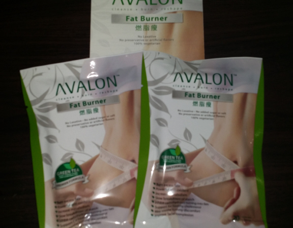 Avalon Fat Burner Sharing Is Beautiful